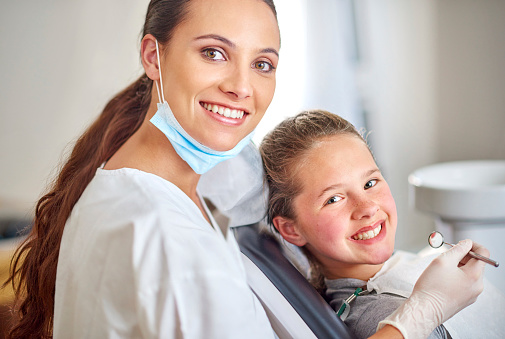 Help protect your teeth from tooth decay with Dental Sealants.