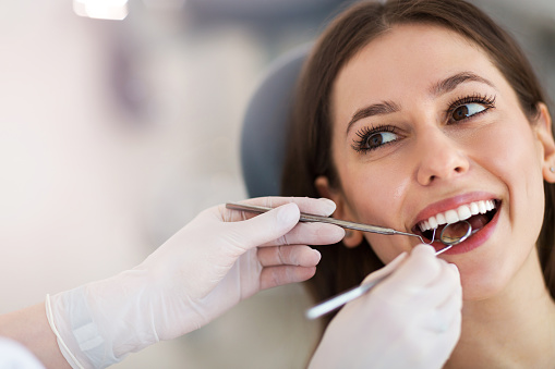 What is the Point of a Crown to Cover of a Root Canal?